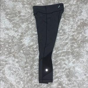 BOGO half off lululemon cropped leggings